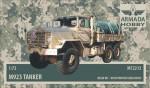1-72-M923-Tanker-resin-kit-and-PE