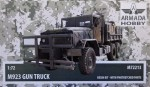 1-72-M923-Gun-Truck-resin-kit-and-PE-parts