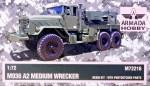 1-72-M936-A2-Medium-Wrecker-resin-kit-w-PE