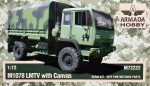 1-72-M1078-LMTV-with-Canvas-resin-kit-and-PE