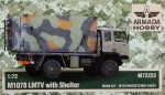 1-72-M1078-LTV-with-Shelter-resin-kit-and-PE