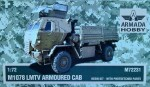 1-72-M1078-LMTV-Armoured-Cab-resin-kit-and-PE