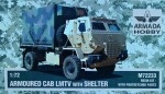 1-72-LMTV-Armoured-Cab-w-Shelter-resin-kit-and-PE