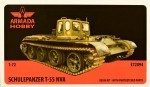 1-72-Schulepanzer-T-55-NVA-resin-kit-and-PE