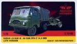 1-72-ROBUR-LO1800-w-AA-Gun-ZPU-2-145mm-Late
