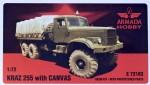 1-72-KRAZ-255-with-canvas-resin-kit-w-PE
