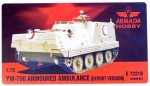 1-72-YW-750-Armoured-Ambulance-Export-version