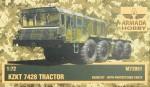 1-72-KZKT-7428-Tractor-resin-kit-and-PE-parts