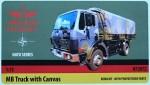 1-72-MB-Truck-w-Canvas-NATO-Series-resin-w-PE