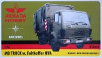 1-72-MB-Truck-w-Faltkoffer-NVA-resin-kit-and-PE