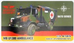 1-72-MB-U1300-Ambulance-resin-kit-and-PE-parts