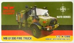 1-72-MB-U1300-Fire-Truck-resin-kit-and-PE-parts
