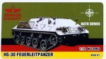 1-72-HS-30-Feuerleitpanzer-resin-kit