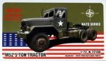 1-72-M52-5-ton-Tractor-resin-kit-w-PE