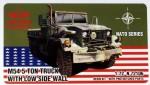 1-72-M54-5-ton-Truck-w-Low-Side-Wall-resin-w-PE