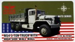 1-72-M54-5t-Truck-w-High-Side-Wall-resin-w-PE