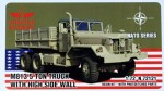 1-72-M813-5-ton-Truck-w-High-Side-Wall-resin-and-PE