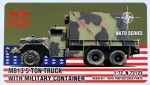 1-72-M813-5-ton-Truck-w-Mil-Container-resin-and-PE