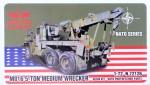 1-72-M816-5-ton-Medium-Wrecker-resin-kit-w-PE