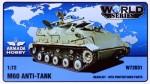 1-72-M-60-Anti-Tank-resin-kit-w-PE