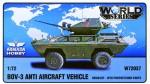 1-72-BOV-3-Anti-Aircraft-Vehicle-resin-kit-and-PE