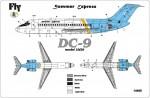 1-144-McDonnell-Douglas-DC-9-10-20-Summer-Express