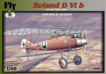 1-48-Roland-D-VIb-with-Benz-Bz-III-engine