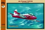 1-48-Jet-Provost-T-5-T-5A-2x-UK-USA-Canada