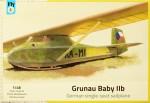 1-48-Grunau-Baby-IIB-Czechoslovakia