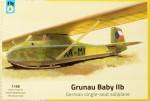 1-48-Grunau-Baby-IIB-France-1