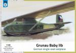 Grunau-Baby-IIB-Poland