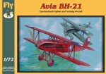 1-72-Avia-BH-21-Czechoslovak-Fighter-and-Trainer