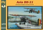 1-72-Avia-BH-21-Belgian-and-Czechoslovak-Service