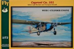 1-72-Caproni-Ca-101-7-cylinder-engine