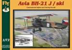 1-72-Avia-BH-21J-Ski-Czechosl-Fighter-and-Trainer