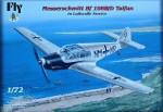 1-72-Bf-108-C-D-Taifun-in-Luftwaffe-Service
