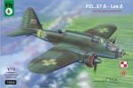 1-72-PZL-37A-Los-Polish-Twin-engined-Medium-Bomber