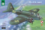 1-72-PZL-37A-Los-Polish-Twin-engined-Medium-Bomber
