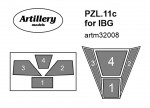 1-32-Canopy-mask-for-PZL-11c-IBG