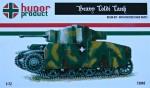 1-72-Heavy-Toldi-Tank-resin-kit-w-PE