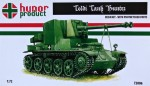 1-72-Toldi-Tank-Hunter-resin-kit+PE