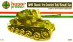 1-72-40M-Nimrod-SP-Anti-Aircaft-Gun-incl-PE-set
