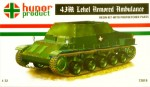 1-72-43M-Lehel-Armored-Ambulance-incl-PE-set