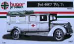 1-72-Ford-G917-Kfz-31-resin-kit