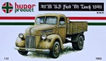 1-72-40M-US-Ford-V8-Truck-1940-resin-kit