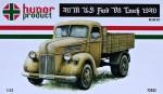 1-72-40M-US-Ford-V8-Truck-1940-resin-kit