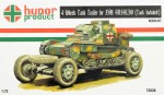 1-72-Four-wheels-Tank-Trailer-w-35M-ANSALDO-Tank