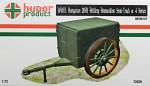 1-72-Hungarian-28M-Artillery-Ammo-Semi-Truck-WWII