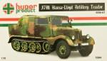 1-72-37M-Hansa-Lloyd-Artillery-Tractor-resin-kit