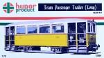 1-72-Tram-Passenger-Trailer-long-resin-kit